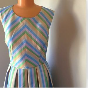 Radiant Ribbons 🎀 Dress -from ModCloth